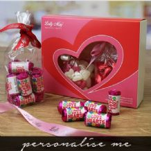 Valentines Sweet Box